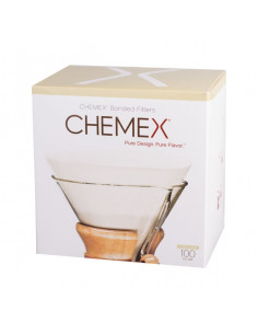 Chemex kaffefiltre, 5-13...