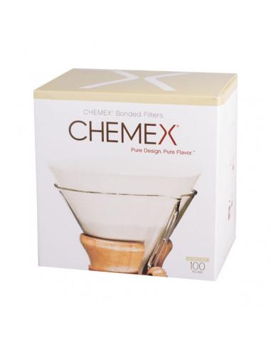 Chemex kaffefiltre, 5-13 kopper