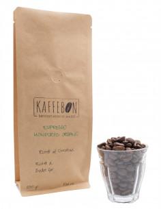 Espresso Honduras Organic